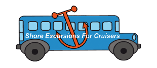 Logo Shore Excursions for Cruisers